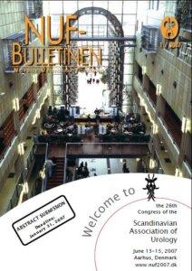 NUF Bulletin 2007-1