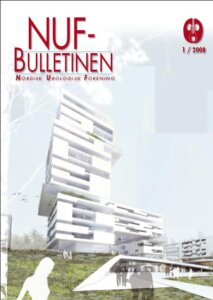 NUF Bulletin 2008-1