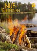 NUF Bulletin 2010-1