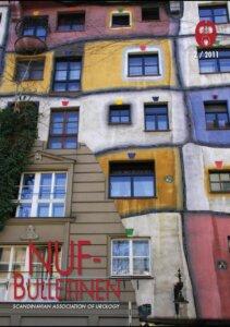 NUF Bulletin 2011-2