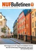 NUF Bulletin 2013-1
