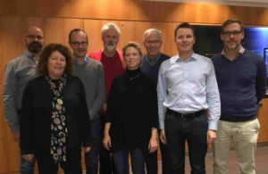 COLLABORATION GROUP FOR UROTHELIAL CANCER
